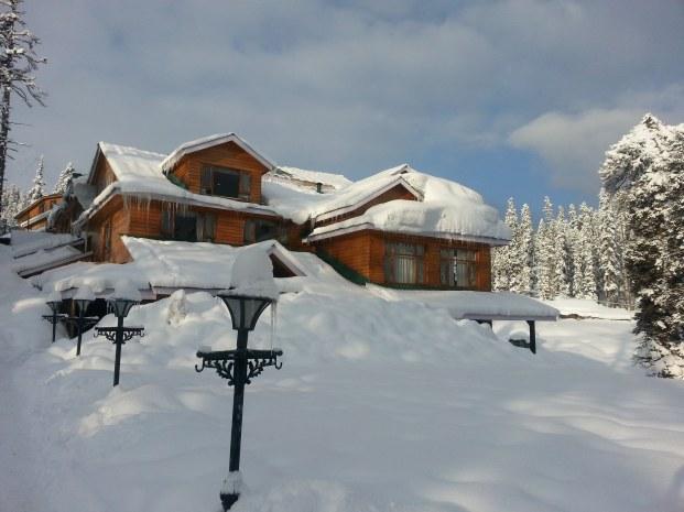FSH Lodge Gulmarg