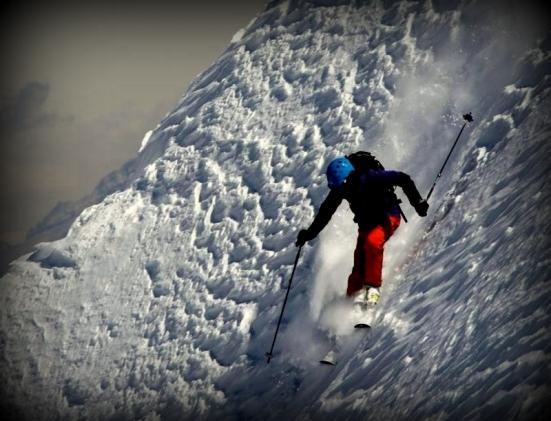 Privat Ski Unterricht