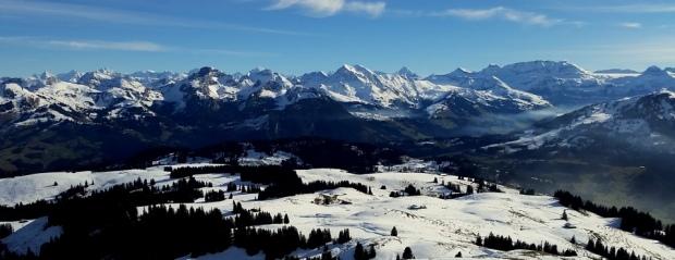 Ski Touren Schweiz
