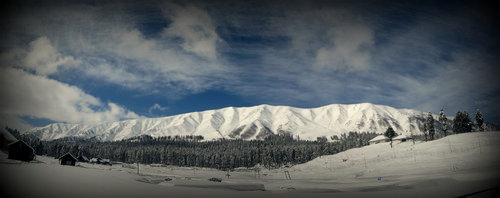 gulmarg-mountain-view